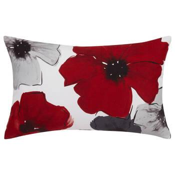 """Folia Decorative Lumbar Pillow 13"""" X 20"""""""