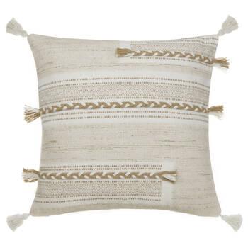 "Cecile Decorative Pillow 18"" x 18"""