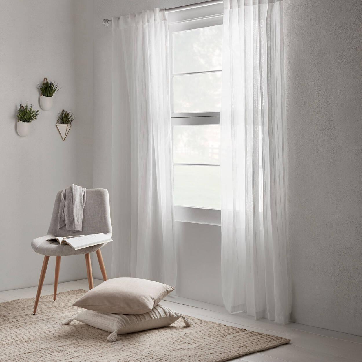Dorian Panel Curtain