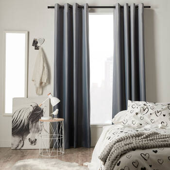 Blackout Curtain - Ombre