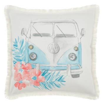 "Vania Decorative Pillow 19"" x 19"""