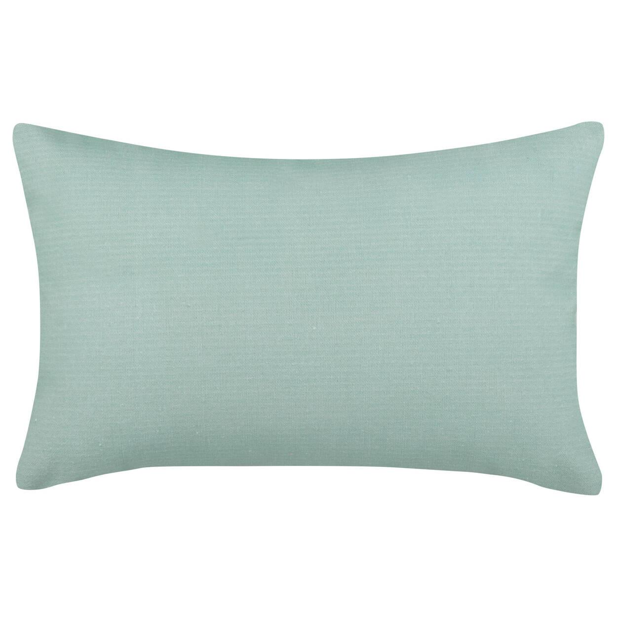 """Elcac Decorative Lumbar Pillow 13"""" X 20"""""""
