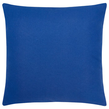 "Water-Repellent Decorative Pillow 18"" X 18"""