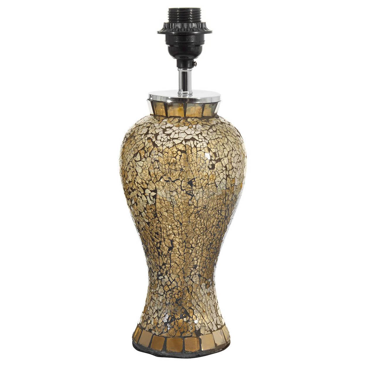 Mosaic Lamp Base Bouclair Com