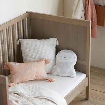 """Jeneva Lumbar Decorative Pillow 10"""" X 16"""""""