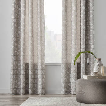 Astor Panel Curtain