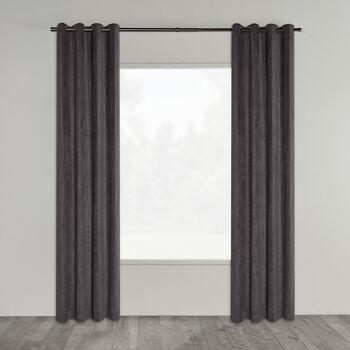Corduroy Blackout Curtain