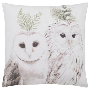 "Liam Decorative Pillow Cover 18"" x 18"""