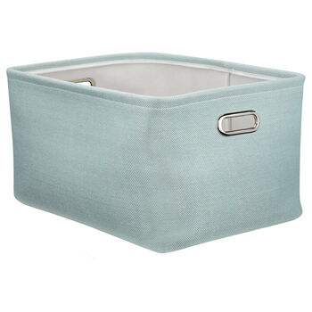 Extra Large Storage Basket with Handles