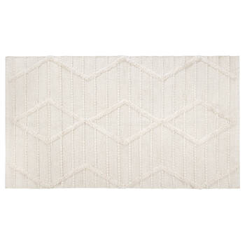 Tufted Cotton Rug