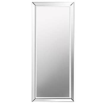 Frameless Mirror