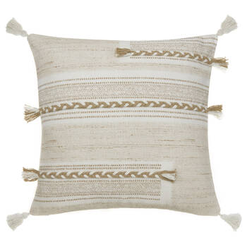 "Cecile Decorative Pillow 18"" x 18"""