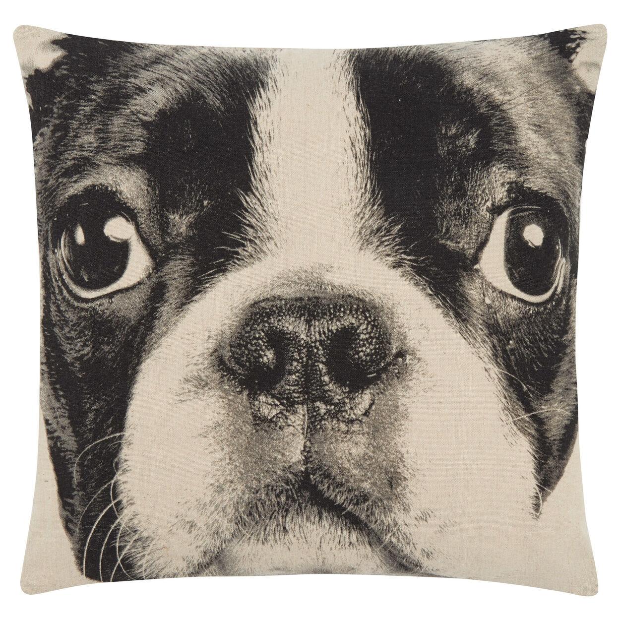 "Frank Decorative Pillow Cover 18"" X 18"""