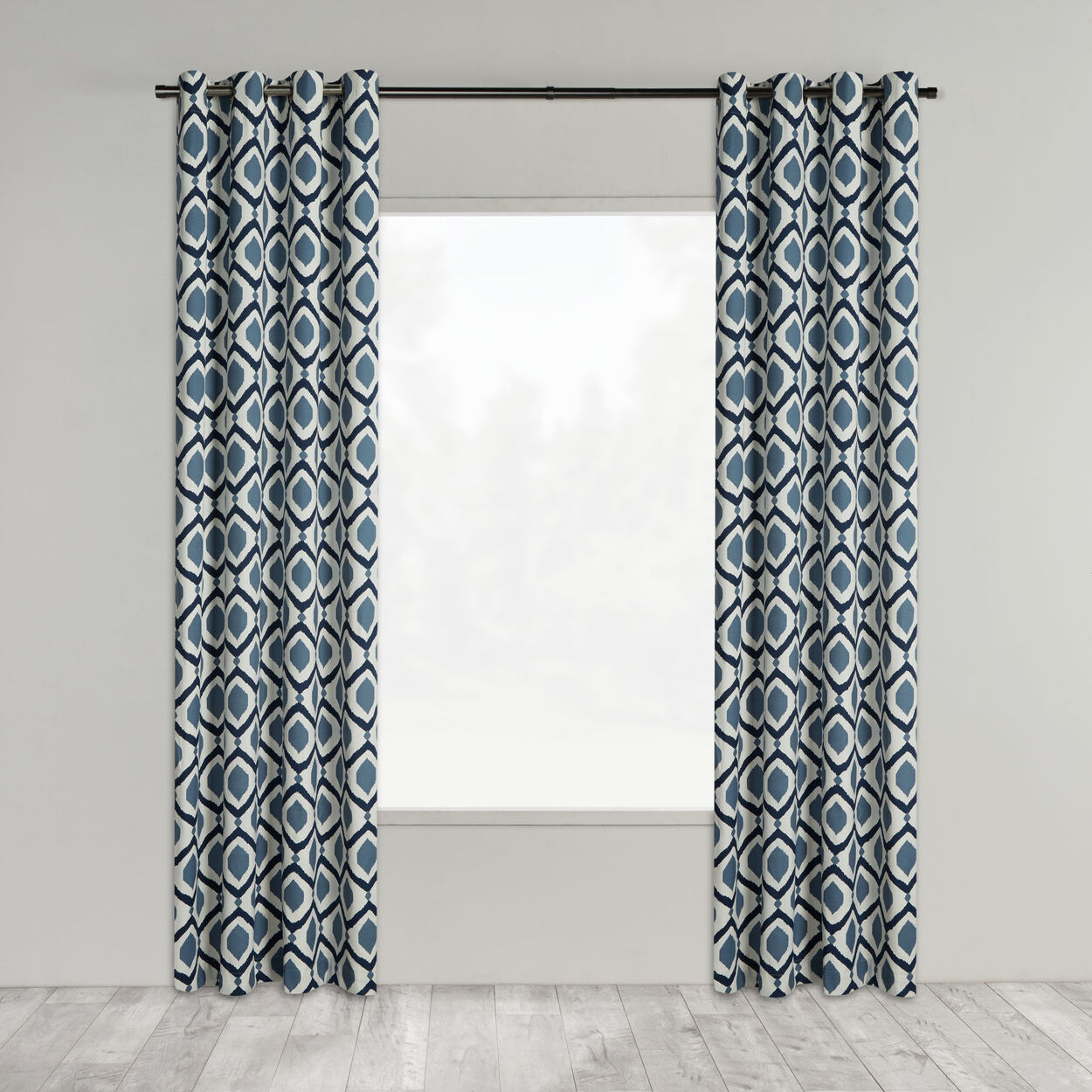 Helsinki Panel Curtain