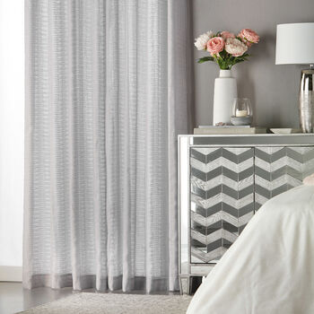Reims Sheer Curtain