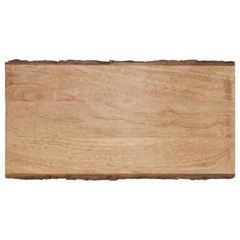 Mango Wood Serving Tray