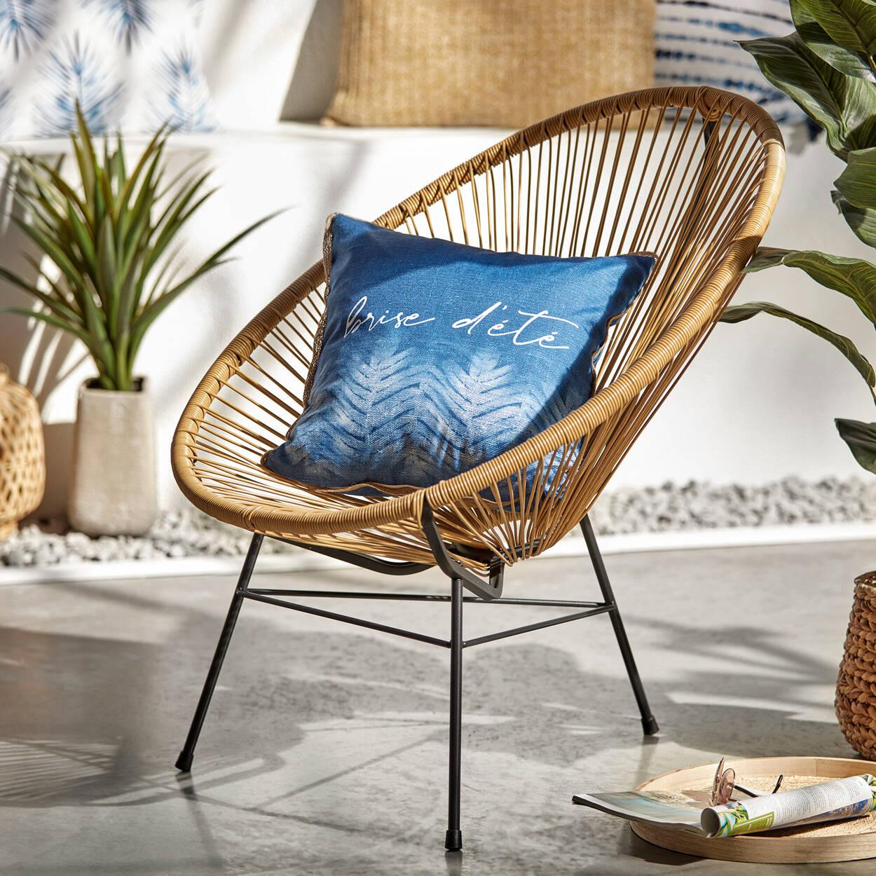 Chaise d'extérieur Acapulco