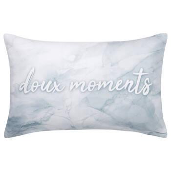 """Meiji Decorative Lumbar Pillow 13"""" x 20"""""""