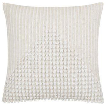 """Tobar Decorative Pillow 19"""" x 19"""""""