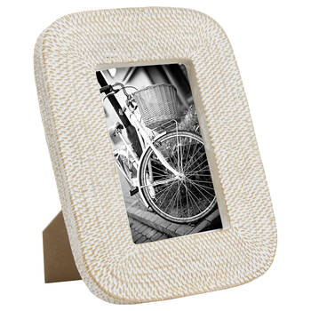Rope Effect Picture Frame