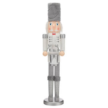 Clarence the Large Nutcracker