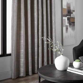 Jaipur Panel Curtain