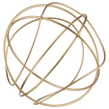 Metal Wire Decorative Ball