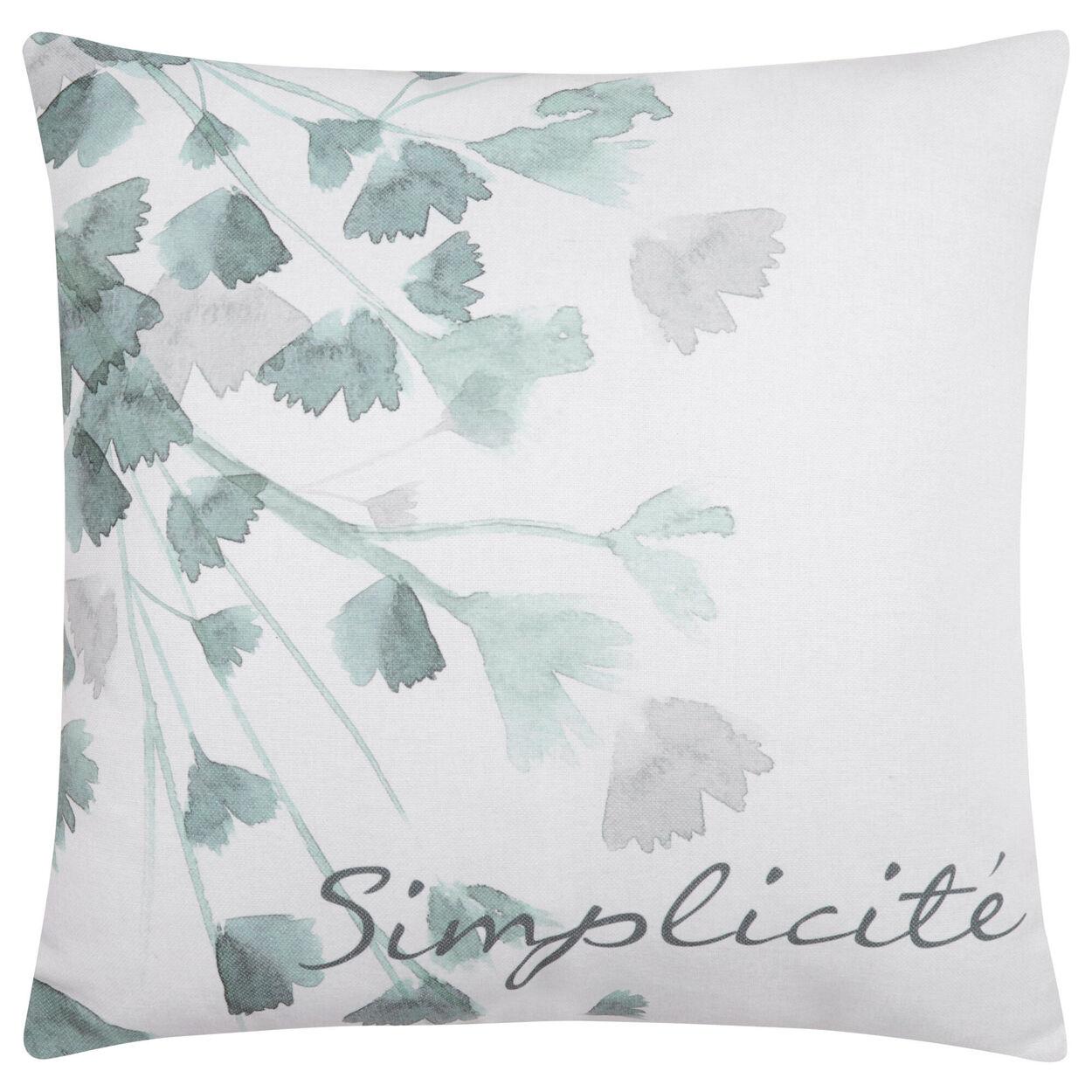 """Cilan Decorative Pillow 18"""" X 18"""""""
