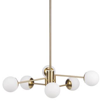 Lampe suspendue Spoutnik
