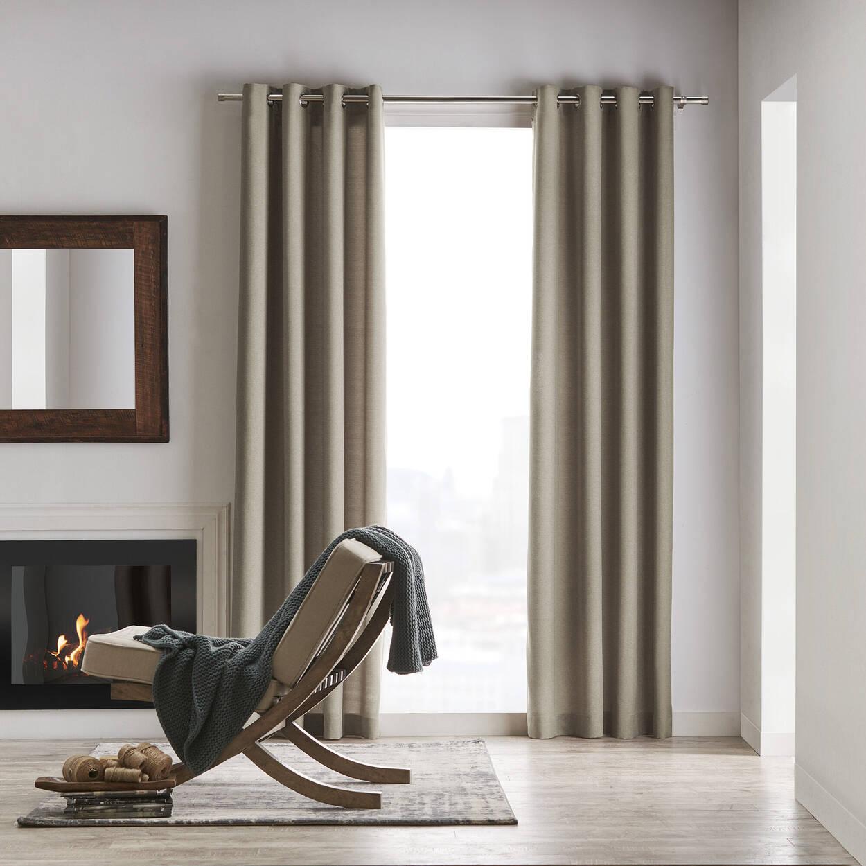 Dany Panel Curtain