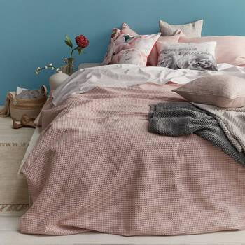 """Flora Decorative Lumbar Pillow 13"""" x 20"""""""