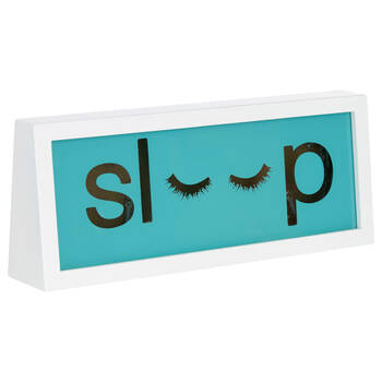 Sleep Lightbox