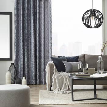 Sigtuna Grommet Curtain