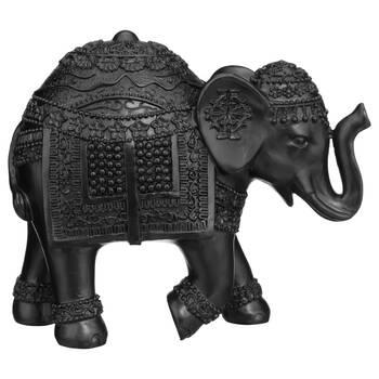 Decorative Resin Elephant