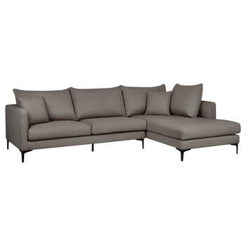 Fabric Sectional Sofa