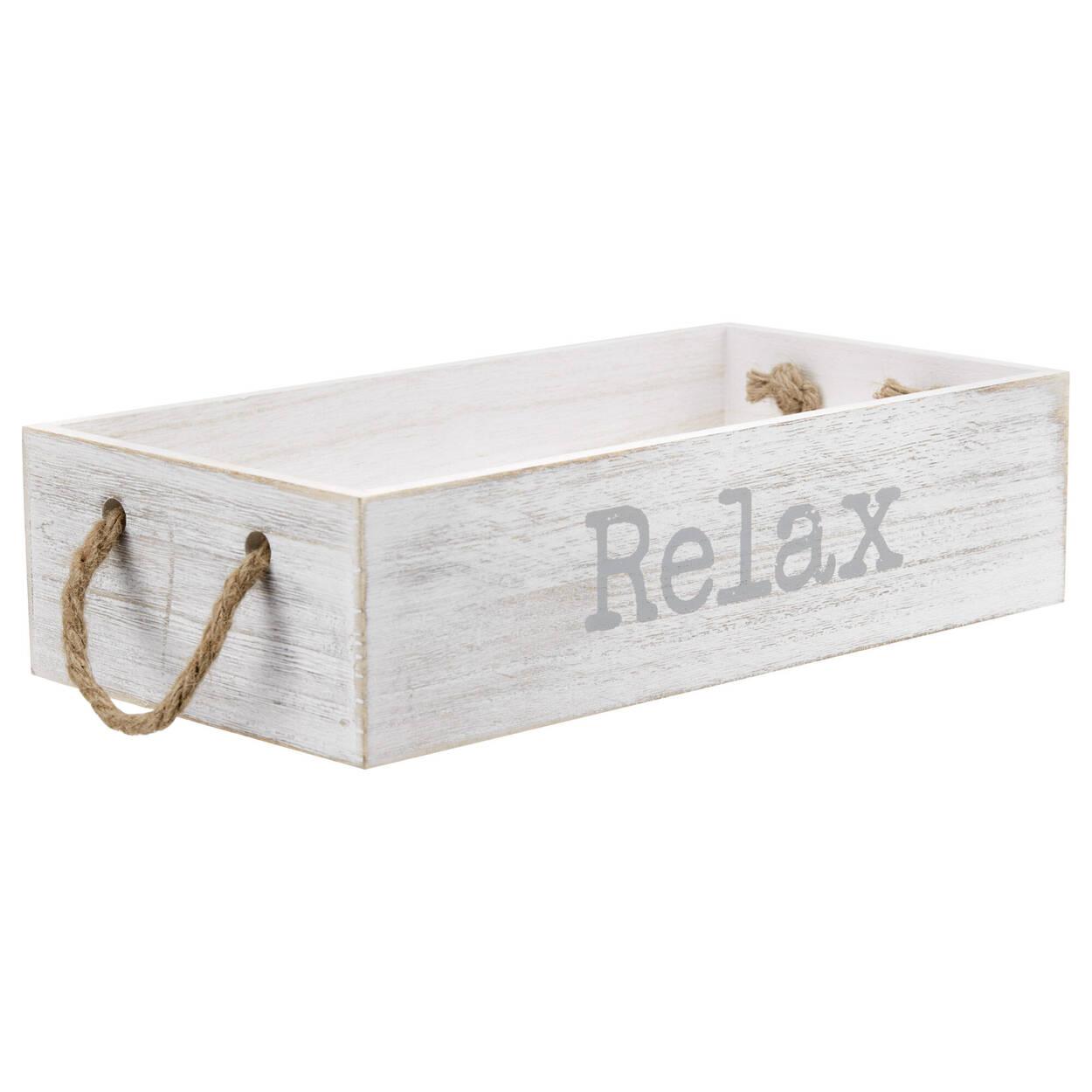 Plateau en bois Relax