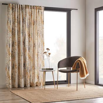 Cressy Panel Curtain