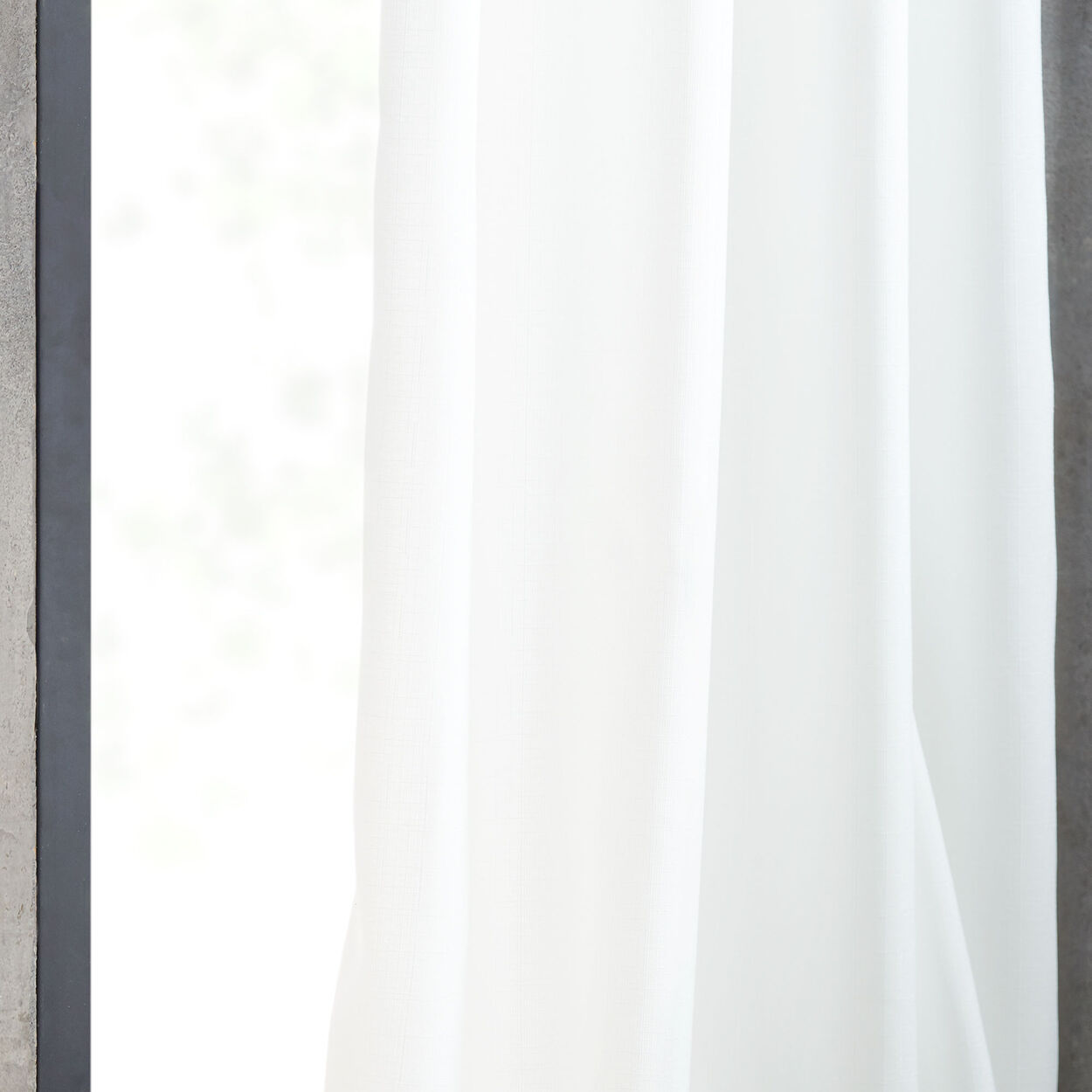 Zaine Jacquard Lined Panel Curtain