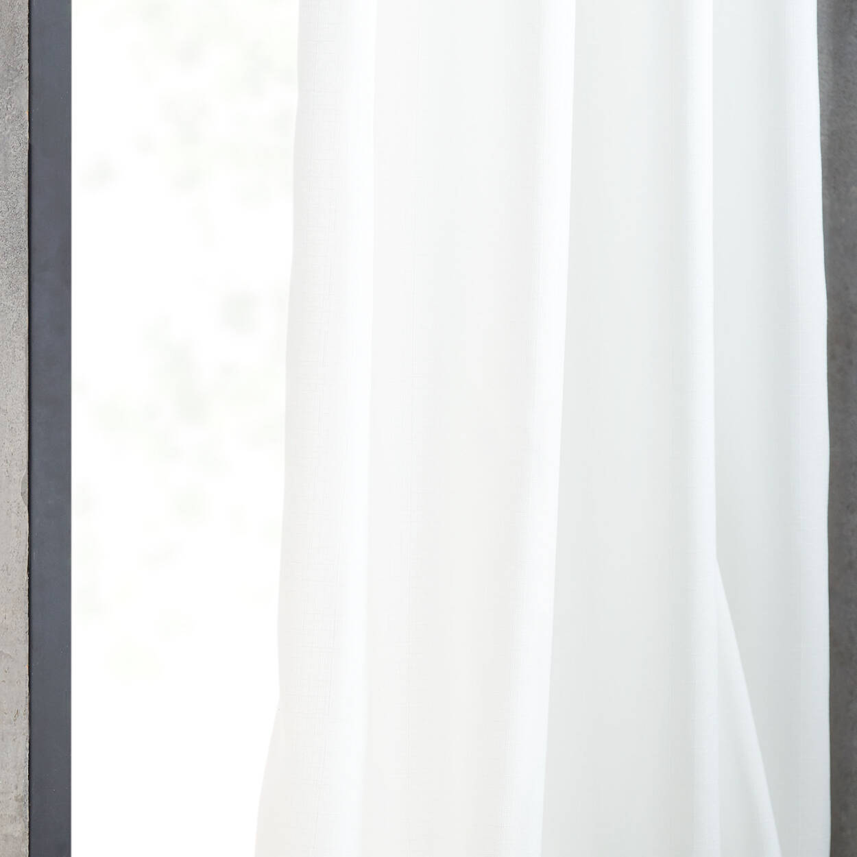 Zaine Jacquard Lined Panel Curtain