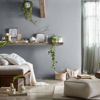 "Eucalipto Decorative Pillow 19"" X 19"""