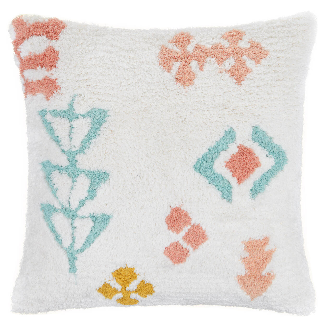 "Mitzie Decorative Pillow 18"" x 18"""