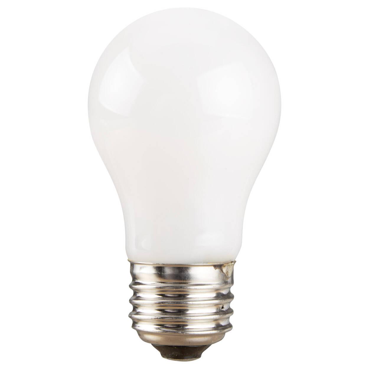 Set of Two Halogen Light Bulbs - 29W