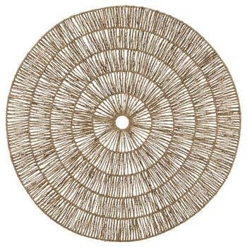 Seagrass Wall Plaque