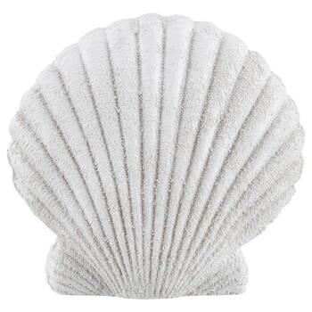Decorative Resin Seashell