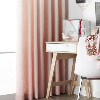 Nador Ombré Panel Curtain