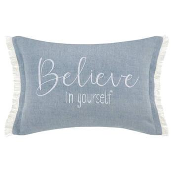 """Alisha Decorative Lumbar Pillow 13"""" x 20"""""""