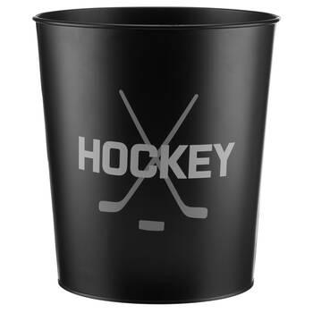 Hockey Waste Bin