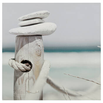 Balance Printed Canvas
