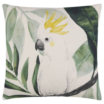 "Eneida Decorative Pillow Cover 18"" x 18"""