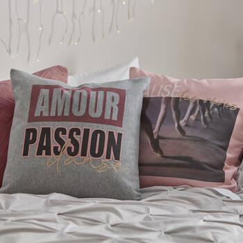 """Neomi Dance Decorative Pillow 19"""" x 19"""""""